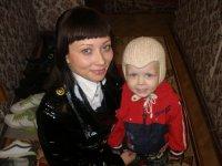 Валентина Коротких, 12 апреля 1987, Белгород, id58307981