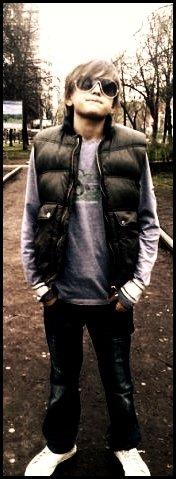 Roma Burt, 1 января 1997, Ижевск, id87793640