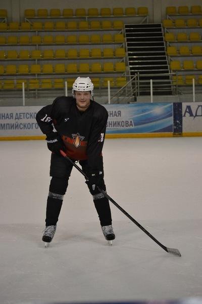 Андрей Стокусов, 11 июля 1994, Москва, id201920462