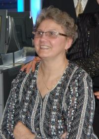 Нина Волкова, 26 января 1952, Санкт-Петербург, id103516890