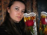 Анна Попейко, 31 января 1991, Москва, id108244190