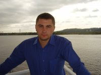 Вадим Михайлишин, 10 августа 1990, Киев, id11044579