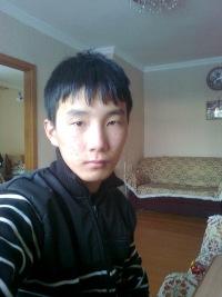 Мунко Мархаков, 7 апреля , Улан-Удэ, id116691343