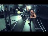 Грег Плитт тренировки плеча  (Военная Фитнес Трансформация)