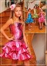 Отзывы о Платье нарядное 012-012.  Детские бальные платья.