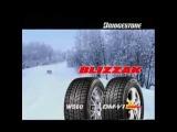 Bridgestone Blizzak DM V1-зимние шины 4x4 для внедорожников и кроссоверов