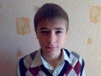 Лександер Фёдоров, 3 июля 1995, Санкт-Петербург, id48709788