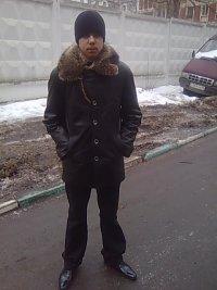 Рома Богданов, 27 января 1990, Москва, id63318039