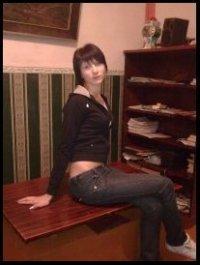 Алина Миронова, 17 сентября 1987, Екатеринбург, id70595885