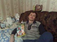 Роман Инжебейкин, 16 февраля , Саяногорск, id75061089