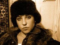 Виктория Глухих, 5 марта 1987, Симферополь, id99370947