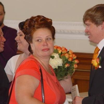 Ольга Каренгина, 12 июня , Санкт-Петербург, id111444229