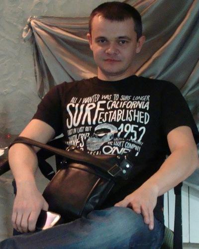 Виталий Савинов, 13 июня , Липецк, id4327296