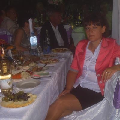 Анна Филеня, 31 июля 1986, Солигорск, id159802455
