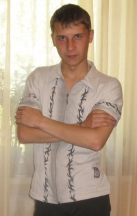 Алексей Киселев, 14 ноября 1989, Пенза, id36491864