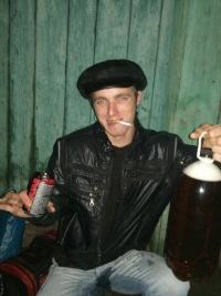 Александр Рабинович, Амбролаури