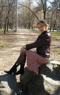 Оксана Петрова, 14 октября , Казань, id51332941