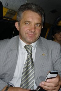 Геннадий Федосеев
