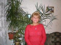 Татьяна Авдеева, 9 февраля , Лисичанск, id71463800