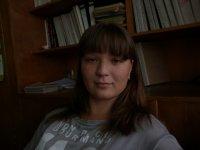 Ксюша Данина, 10 мая 1989, Москва, id80497784