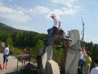 Роман Валеев, 29 июля 1997, Дивногорск, id86453235