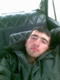 Рустам Салимов, 25 октября 1988, Волгоград, id87195626