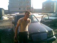 Андрей Донской, 3 декабря , Шелехов, id93668763