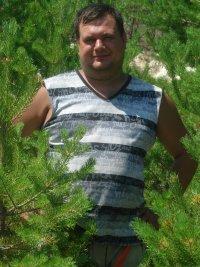Дмитрий Буренин, 9 июля , Орск, id99280079