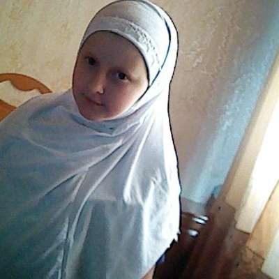 Зарина Садыкова, 17 июля 1999, Москва, id168852577