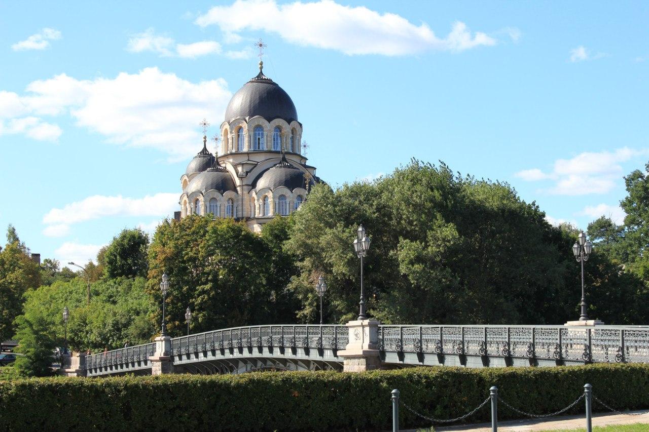 Европа. Вильнюс