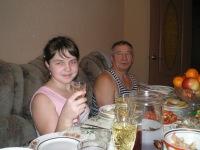 Кристина Никифорова, 13 января , Нижнекамск, id121928687