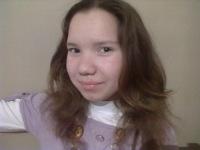 Диана Кузнецова, 23 марта 1998, Зеньков, id126072087