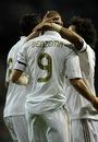 Liga BBVA.  10 тур.  Реал Мадрид - Вильярреал 3:0 71 фотография ВКонтакте.