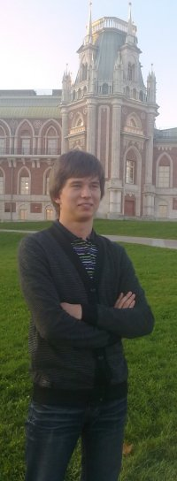 Радэль Галимарданов