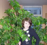 Анна Беляевская, 6 июня 1989, Мелитополь, id52481693