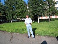 Борис Обенко, 23 июля , Санкт-Петербург, id53067565