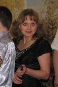 Ирина Гуторова, 13 апреля , Подольск, id58267497