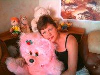 Вера Рязанова, 8 августа , Винница, id95319503