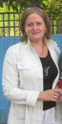 Ольга Щекотихина, 2 июля , Саратов, id99989258