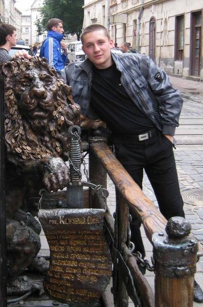 Ярослав Петрушевец, 27 июля , Краснодар, id20660016