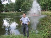 Леонид Воронин, Alūksne