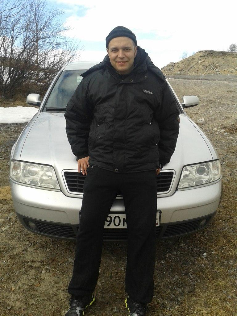 Игорь Матвеев, Калининград - фото №4