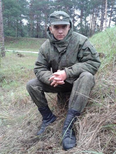 Павел Горшков, 11 мая 1993, Новочеркасск, id158272585
