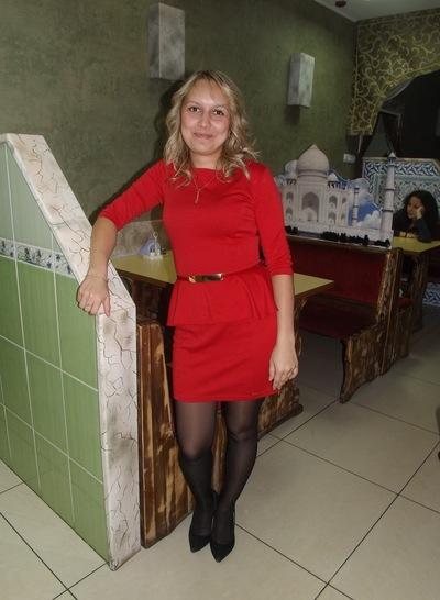 Олеся Манойло, 17 декабря 1987, Стерлитамак, id35470848