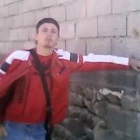 Абу-Закарийя Ахбулатов, 2 декабря 1991, Кизилюрт, id215817876