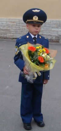 Филипп Воробьев, 2 ноября 1999, Санкт-Петербург, id131505193