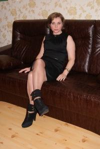 Ольга Саврицкая, 7 декабря 1969, Логойск, id152367376