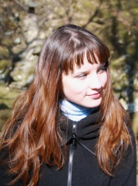 Анна Шорина, Grenoble