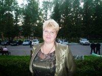 Лиза Пономарёва, 19 сентября 1987, Днепродзержинск, id32350332