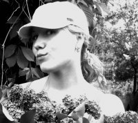 Даша Кострубова, 12 октября 1989, Свердловск, id44259052